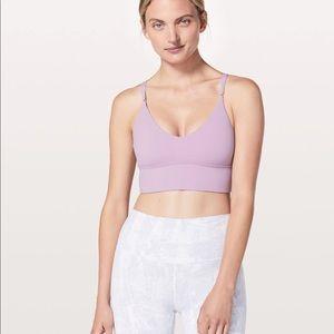 4242f52b56ee6 lululemon athletica Intimates   Sleepwear - NWT Lululemon Uncaged Bra